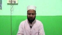 Kabatullah Ki Tameer Aur Boton Ki Safai. Surah Hajj Ruku-3 Tafseer e Jalalain. By Mufti Riyaz Ahmed Nizami