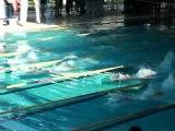 nazionali nuoto pinnato 2009 06 28 Ravenna 100 NP 1^ categoria maschi