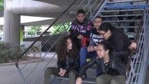 Le collège Pierre Puget de Toulon  face au harcèlement scolaire
