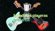 "Licuadoras Playeras: ""Gay Bar"" (cover de Electric Six) 25-06-2010"