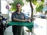 Vivir para contarlo - Magos - Alejandro González - 27/04/2011