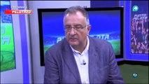 Pelotazo de Roberto Gómez - 'Simeone vivió ante el Levante su día más triste en el Atlético'