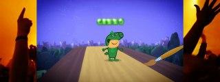 Peppa Pig en Espanol | Peppa pig change PJ Masks And More Character Serie Kinder Surprise Eggs