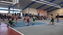 14.05.16 U13 Benjamins  TURSAN BASKET CHALOSSE 1  - COTEAUX DU LUY BASKET 2   Finale  1e Partie