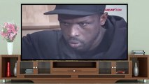NBA Highlights 2016   Luol Deng Postgame Interview   Heat vs Raptors   Game 7   May 15, 2016   NBA