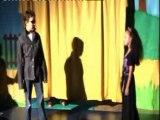 Ecole truffaut 2007 commedia dell arte acte1