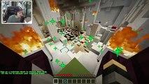 "Vegetta777 SKY DOES POPULARMMOS ""EPIC TNT EXPLOSION PARKOUR!"" |MINECRAFT CUSTOM PARKOUR MAP|"