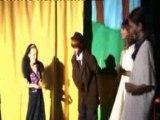 Ecole truffaut 2007 commedia dell arte acte2
