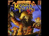 Monkey Island 2 OST - Captain Kates Boat - Booty Island