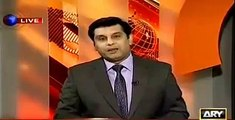 Arshad Shareef reveals documents where Nawaz Shareef reveal details of his dependants