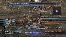 The Last Remnant PC - The Lost Remnant @ BR 24 (Hard)