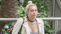 Miley Cyrus möchte ihre natürlichen Haare zurück