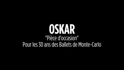 Oskar - Film de Jiri Kylian