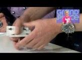 tricher au  poker magicien animation séminaire entreprise magie close up mariage magicien  événementiel table de triche magie communicante Francky Le Tricheur