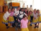 Spectacle de danse école de CHARLOTTE  15 mai 2009.wmv