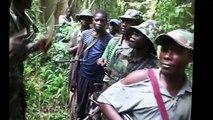 À quoi servent les Casques Bleus au Congo ? Documentaire ARTE