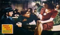 Charlie Chan in Dead Men Tell - 1/2 (1941 mystery film)  - Sidney Toler