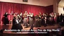 32 Academia de Araceli Arias - Hotel Monasterio - 27 - 11 - 2011 - Puerto de Santa María - España.