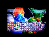 Dragon Ball Raging Blast 2 Super Android 13 vs Super Saiya-Jin 3 Broly