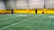 4.68 (1.55 10 Yard) 40 Yard Dash (1 Gate Measure)