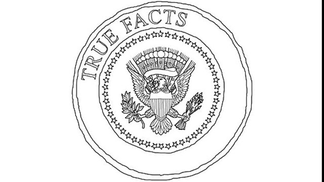 True Fact #24 : True Facts About The 44th President