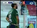 29' ST - Gol de Alejandro Donatti - Tigre 4 vs Cerro Porteño 2