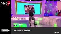 Le zapping du 16/05 : Eurovision 2016 : Marianne James tacle les téléspectateurs de The Voice.
