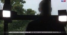 Un prêtre influent du diocèse de Paris accusé d'abus sexuels, les témoignages chocs (Vidéo)