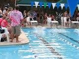 2008-07-29 Swim Meet Butter Fly