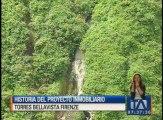 Historia del proyecto inmobiliario Torres Bellavista Firenze