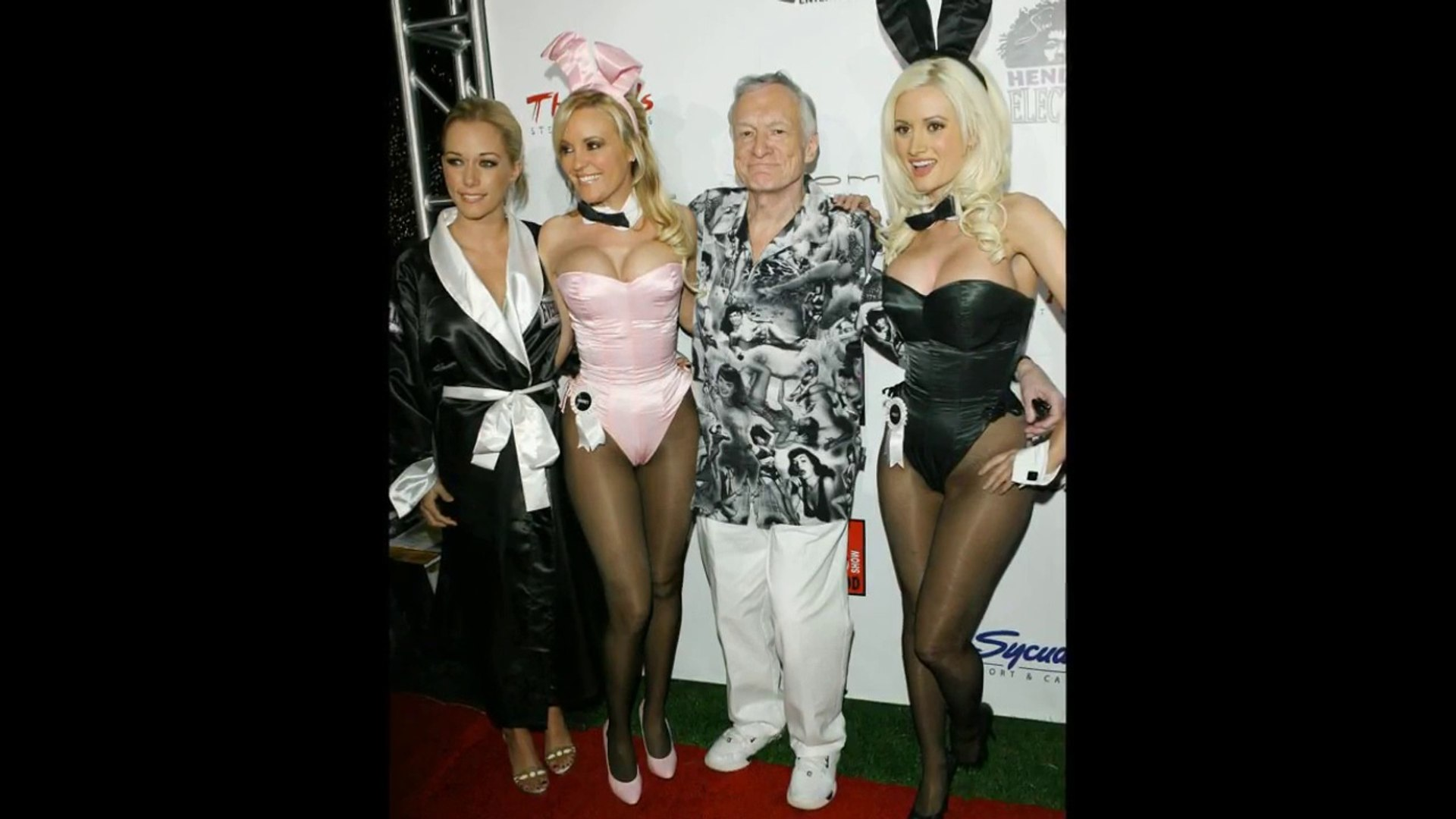 I Was Miserable Hef S Ex Holly Madison Reveals Awful Truth About Life At Playboy Mansion Video Dailymotion