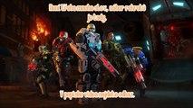 Nábor rekrutů XCOM: Enemy Unknown