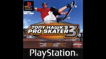 Tony Hawk's Pro Skater 3 - Original Sound Track - CKY - 96 Quite Bitter Beings