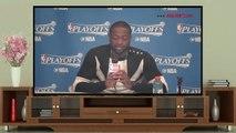 NBA Highlights 2016 | Dwyane Wade Postgame Interview | Hornets vs Heat | Game 7 | May 1, 2016 | NBA