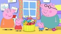 Temporada 2x19 Peppa Pig   El Mercadillo Español