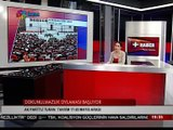imc tv Ana haber bülteni - 16.05.2016