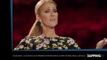 Céline Dion: les extraits de sa première interview depuis la mort de René Angelil dévoilés! (Vidéo)