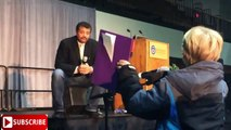 Neil Degrasse tyson video - Neil DeGrasse Tyson talking asteroid physics with a 9 year old