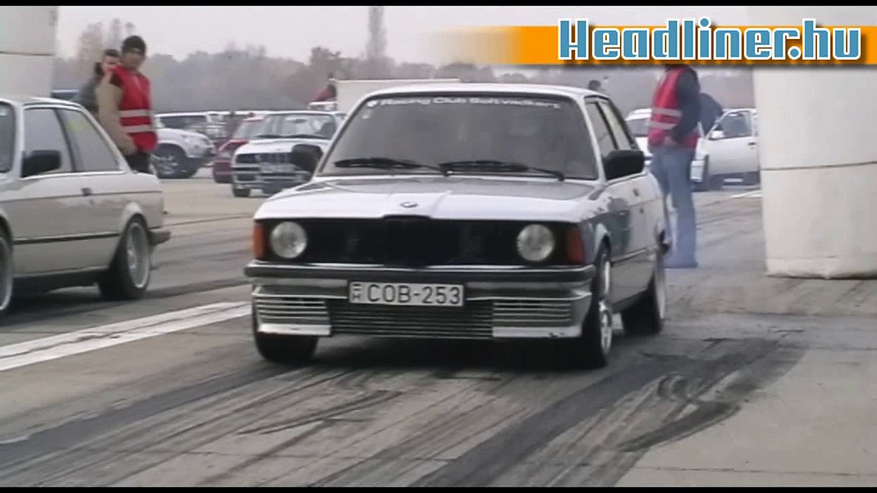 BMW 6 Coupe Vs. BMW E30