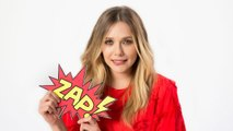 Elizabeth Olsen Explains the Scarlet Witch's Origin Story