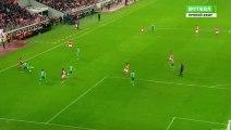Quincy Promes Goal - Spartak Moscow 3 - 0 Terek Grozny 16.05.2016