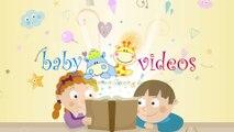 A Versão do Lobo Mau para Chapeuzinho Vermelho | Histórias Infantis | Audio Livro | Canal Baby Videos