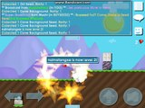 Growtopia - dirt to dl ep 1(1/2) with swag gaming HD
