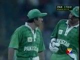 Saeed Anwar 194 Runs Against India- World Record  In ODI