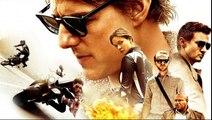 TOP GUN 2 - y otras secuelas para Tom Cruise
