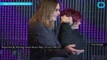 Sharon Osbourne Confirms Split From Ozzy Osbourne