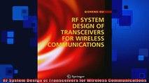 PDF] Practical Antenna Design: 140-150 Mhz Vhf Transceivers