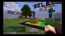"Minecraft Server Games Ep. 2  ""Paintball"""