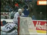 Blues Defeat Leafs - Epic NHL Comeback, 11/29/2000