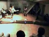 Honey-2 - DOA year-end live at Arte 19.Dec 2006 PT7 of PT7